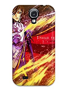 Catherine Thomas LPomPId13841fmUEq Case For Galaxy S4 With Nice Code Geass Appearance