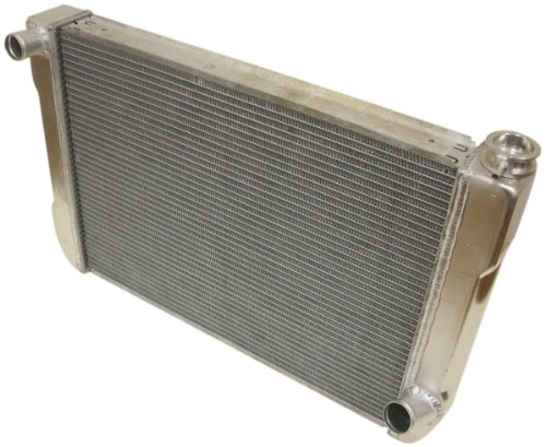 CFR Ultracool Aluminum Radiator – Ford/Street/Strip (22″ x 16.5″)