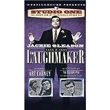 Studio One: Laughmaker & Square Pegs
