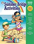 Summer Bridge Activities Grades 2-3