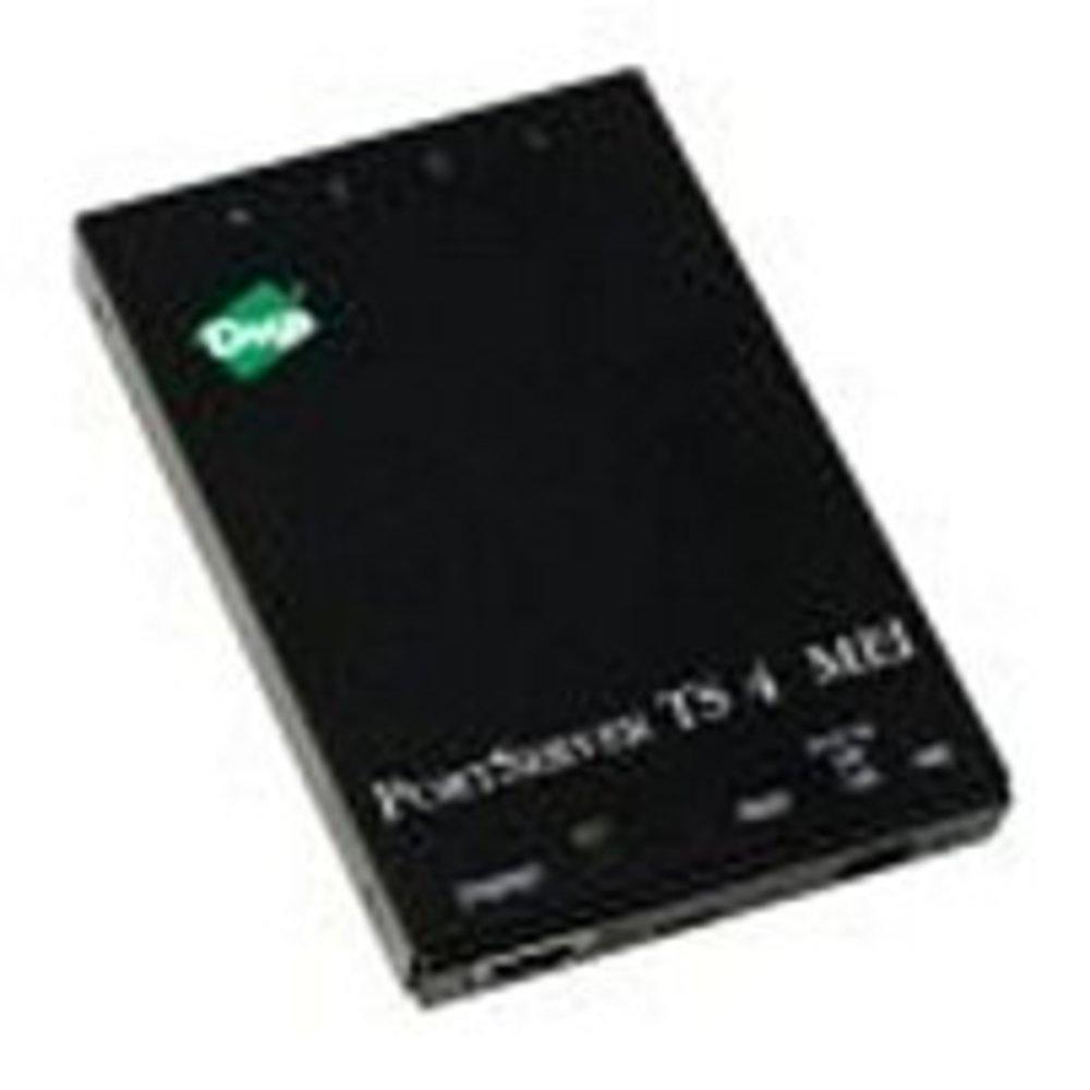 Digi PortServer TS 4 MEI Device Server