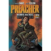 Preacher - Rumo ao Sul - Volume 5