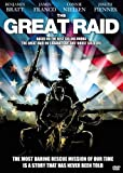 DVD : Great Raid, The by Benjamin Bratt, Joseph Fiennes, Connie Nielsen James Franco