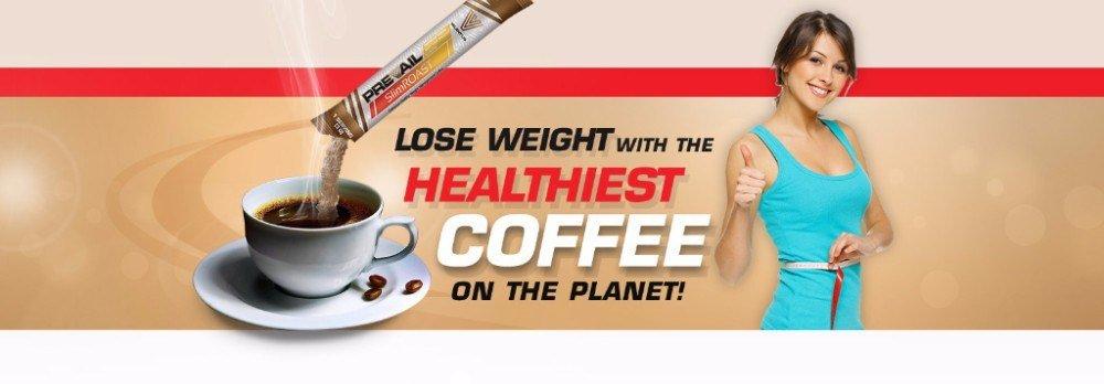 Valentus Prevail SlimRoast (Italian Roast) Coffee (3.6grams) 24/box