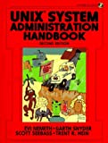 img - for UNIX System Administration Handbook (Bk\CD ROM) (2nd Edition) book / textbook / text book