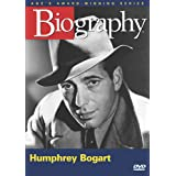 A-E Biography Humphrey Bogart
