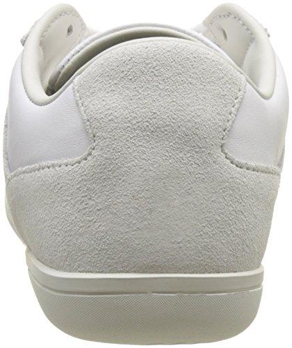 Bianco Wht Wht Uomo Cam Minimal 316 Bassi Court 1 Lacoste aqZ4w7Zp