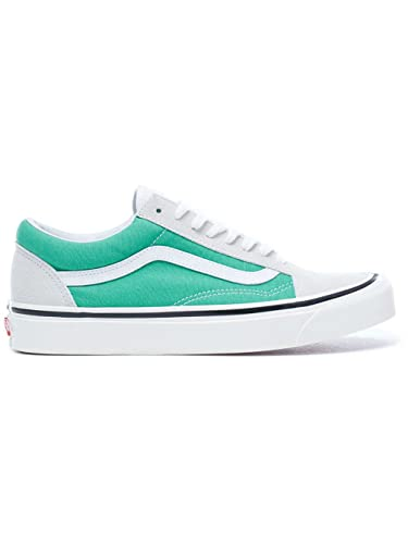 """Vans – Sneaker """"Old Skool Anaheim Factory 36 DX """" in Schwarz"""