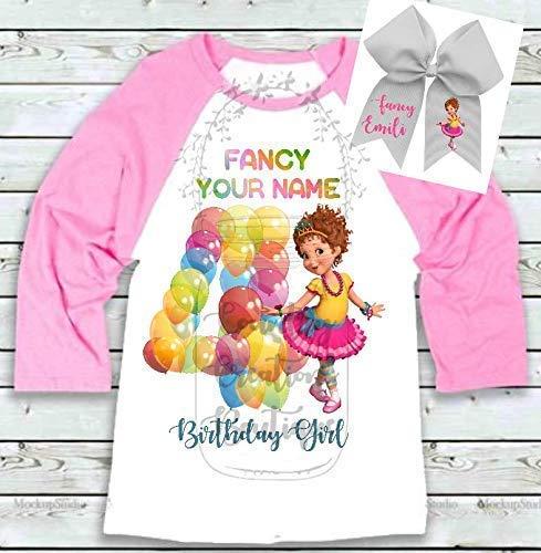 2019 new fancy nancy beautiful Nancy girl dress baby short sleeve word