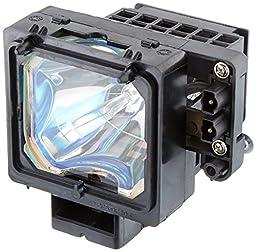 TV Lamp XL-2200U for SONY KDF-55WF655, KDF-55XS955, KDF-60WF655, KDF-60XS955, KDF-E55A20, KDF-E60A20