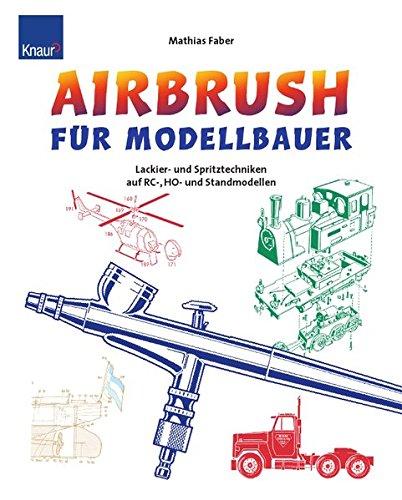 Faber, Airbrush Modellbau