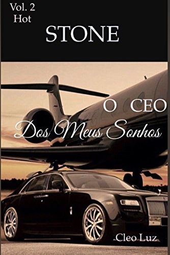 Stone - O CEO Dos Meus Sonhos 2