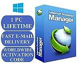 Internet Download Manager 6.33 Build 1 Lifetime Registered