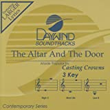 : Altar And The Door [Accompaniment/Performance Track]