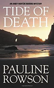 Tide of Death: A DI Andy Horton Marine Mystery (Marine Mysteries)