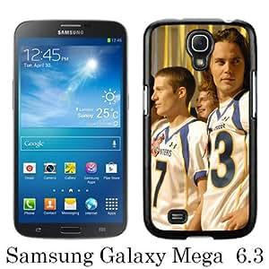 Tim Riggins Black New Cool Custom Design Samsung Galaxy Mega 6.3 i9200 i9205 Cover Case