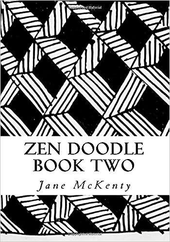 Zen Doodle: The Art of Zen Drawing Master Zen Doodle with Step by