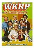 WKRP in Cincinnati: The Complete Series (DVDs, 2014, 12-Disc Set)