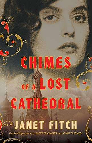 Chimes of a Lost Cathedral (Revolution of Marina M.) (English Edition)
