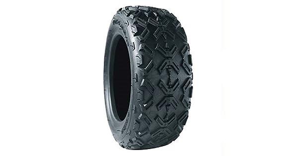 Amazon.com: Neumático sin cámara para ATV EVO eléctrico ...