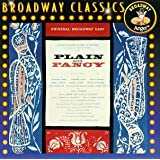Plain & Fancy (1955 Original Broadway Cast)