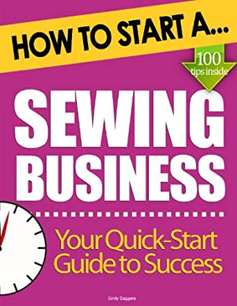 How to start a sewing business start up tips to boost for Starting a small craft business from home