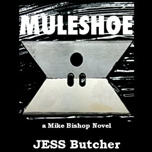 Muleshoe Audiobook