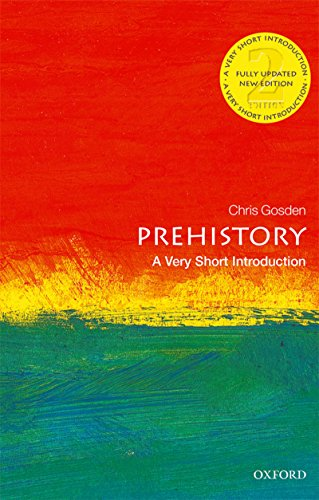Prehistory: A Very Short Introduction (Very Short Introductions) por Chris Gosden