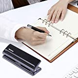 WORKLION Adjustable 6-Hole Punch with Positioning