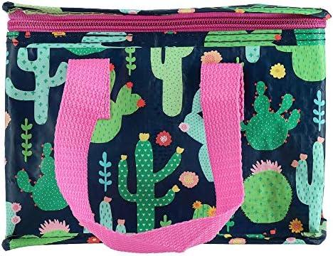Sass & Belle Cactus - Bolsa nevera: Amazon.es: Bebé