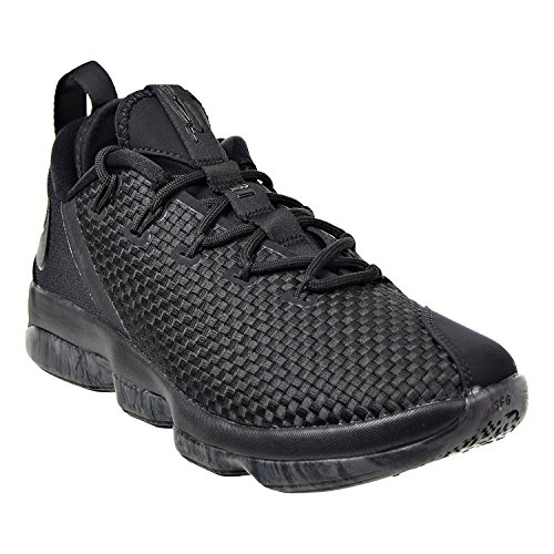Low Men's Black Grey Black White NIKE Ice XIV White Lebron dark dP4wtZq