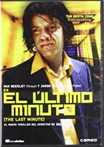 El Último Minuto [DVD]