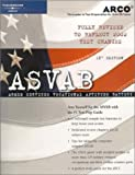 ASVAB, Scott A. Ostrow, 0768910277