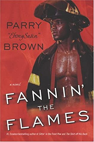 book cover of Fannin\' the Flames
