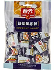 Chun Guang Coconut Candy (Blue Bag), Coconut, 120g