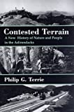 Contested Terrain, Philip G. Terrie, 0815604459