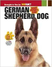 Smart Owner S Guide German Shepherd Dog