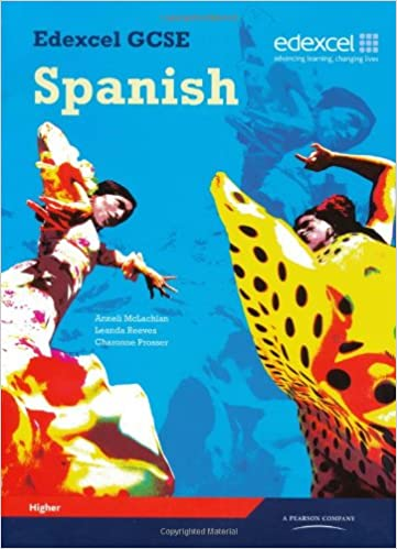Help with spanish coursework