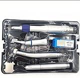 BoNew USA High Low Speed Air Scaler kit (EX203C+PAX-SU+AS2000) 4Holes/2Holes (2H)