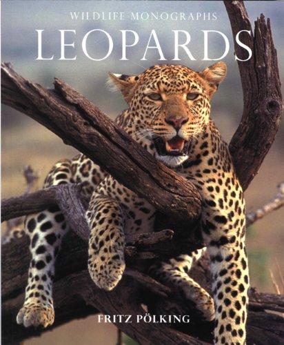 Download Leopards (Wildlife Monographs) pdf epub
