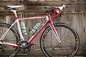 CAMELBAK Podium bidón de Agua 710 ml Bicicleta, Deportes Rojo ...