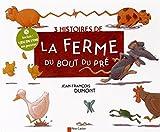 """Afficher """"3 Histoires de la ferme au bout du pré"""""""