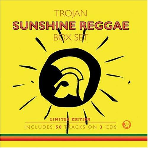 Trojan Box Set: Sunshine Reggae