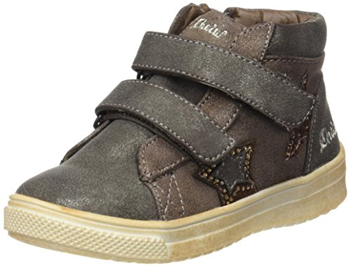 Cheiw Mädchen 47191am Schuhe CARIM GRIS / TAUPE