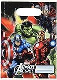Sacs de fête Avengers