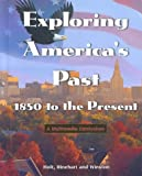 Exploring America's Past, Garraty, 0030505526
