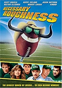 Necessary Roughness (Widescreen) (Bilingual)