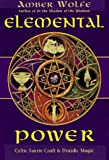 Elemental Power, Amber Wolfe, 1567188079