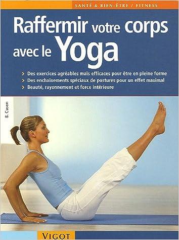 Livres gratuits en ligne Raffermir votre corps avec le yoga epub pdf