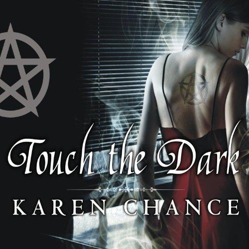 Touch the Dark: Cassandra Palmer, Book 1 by Tantor Audio